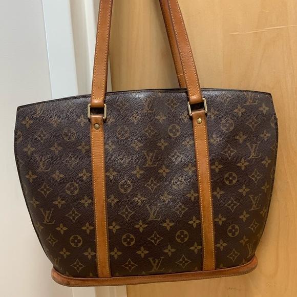 Louis Vuitton Handbags - Louis vitton
